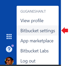 Setting up Git and TortoiseGit with Bitbucket, Step by step
